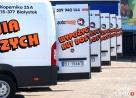 Wynajem długoterminowy samochodów dostawczych Białystok - 4