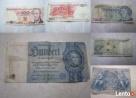 stare monety, banknoty , dokumenty Pszów