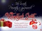 życzenia świąteczne i noworoczne - 1