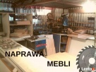 Naprawa i modernizacja mebli Kielce