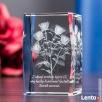 Piękny prezent dla mamy - Bukiet Róż 3D z Twoją  - 2