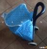 Wózek na zakupy - Nowy - 1