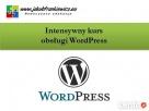 Intensywny kurs obsługi WordPress Rzeszów