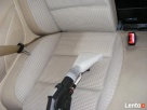 Kärcher – Czyszczenie tapicerki samochodowej – Miechów - 2