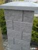 Ogrodzenia pustaki mur bloczki cj blok joniec libet tab bruk - 6