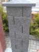 Ogrodzenia pustaki mur bloczki cj blok joniec libet tab bruk - 2