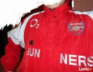 Kurtka Arsenal Londyn - Super Stan - Dla fanów - 4