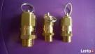 Zawór bezpieczeństwa sprężarki kompresora zbiornika - 2