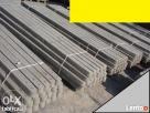 Słupki betonowe PRODUCENT Szczytno