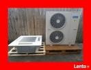 KLIMATYZATOR PANASONIC Klimatyzacja SPLIT 12.5kw Komplet kas Opalenica