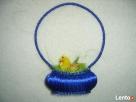 koszyczek na mydle -rękodzieło - 6