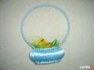 koszyczek na mydle -rękodzieło - 3