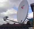 Montaż Serwis Anten SAT-DVB-T Warszawa WAWER,OCHOTA,MOKOTÓW, - 2