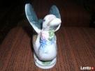 FIGURKA kaczki z porcelany - 6