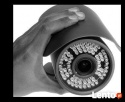 KAMERA APTI-T1C6-2812 STANDARD: HD-TVI - 720p 2.8 ... 12 mm Nowogard