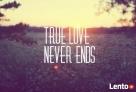 Prawdziwa miłość do stałego związku