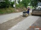 Utwardzanie korytowanie placów, budowa i utwardzanie dróg - 2