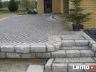Kamień murowy z granitu KRAWĘŻNIK murak kostka - 2