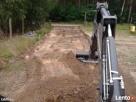 Utwardzanie korytowanie placów, budowa i utwardzanie dróg Orzesze