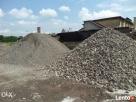 Kamień kruszywo żużel GRYS na utwardzenie TRANSPORT Czerwionka-Leszczyny