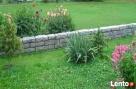 Kamień murowy z granitu KRAWĘŻNIK murak kostka Orzesze
