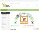 SKLEP INTERNETOWY DropShipping FB Allegro Google Responsywny