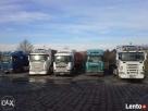 Transport, wynajem samochodów 12 i 25 tonowych na godziny Czerwionka-Leszczyny