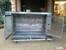 Rożno (rożen) gazowe na 12 kurczaków Polecam Lębork