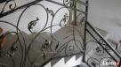 malowanie natryskowo ogrodzenia barierki schody elewacje ści - 2