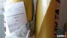 Folia paroizolacyjna żółta - 1