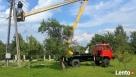 Usługi Podnośnikiem terenowym 4x4 Krakóe i okolice - 2