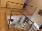 balustrady ogrodzenia schody nierdzewne aluminiowe - 5