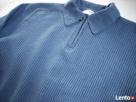 Wełniany sweter męski Ciepły Gruby wełna M - 7