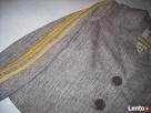 RESERVED żakiet marynarka melanż tweed M/L - 2