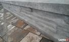 Podmurówka imitacja kamienia 248x20x5, murek ogrodzenia. - 3