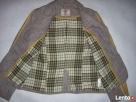 RESERVED żakiet marynarka melanż tweed M/L - 4