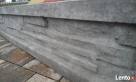 Podmurówka imitacja kamienia 248x20x5, murek ogrodzenia. - 4