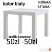 SPRZEDAM NOWE STOLIKI-OD 50zl-60zl-130zl Białystok