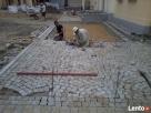 Brukarz kostka granitowa betonowa Jawor