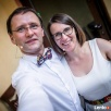 Para małżeńska DJ i Wodzirej / Mr and Mrs Najder
