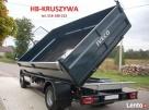 Transport Żwir płukany drenarski drenaże odwodnienia kamień - 6