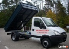Transport Żwir płukany drenarski drenaże odwodnienia kamień - 5