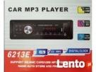 Radio Samochodowe FM MP3 USB SD AUX ,Pilot + GRATIS Białystok