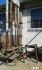 Prasa hydrauliczna + agregat Przytoczna