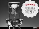 Róża 3D Kocham Cię Mamo na podstawce - prezent dla Mamy Bydgoszcz