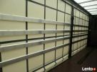 Deski aluminiowe do naczep burtowe NOWE PRODUCENT KASTOR 14z - 1