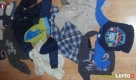 Kurtki bluzki czapki chłopięce na ok 2-3 lata - 2