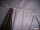 AE Woman Ciepła Spódnica Wełna Melanż 42 XL 44 - 5