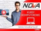 KURS KOMPUTEROWY (Poziom Podstawowy - Pakiet MS Office Olsztyn