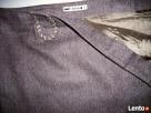 AE Woman Ciepła Spódnica Wełna Melanż 42 XL 44 - 7